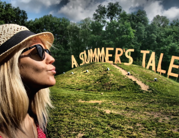 The FirstGuide to A Summer's Tale Festival
