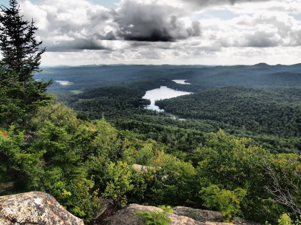 Introduction to the Adirondacks