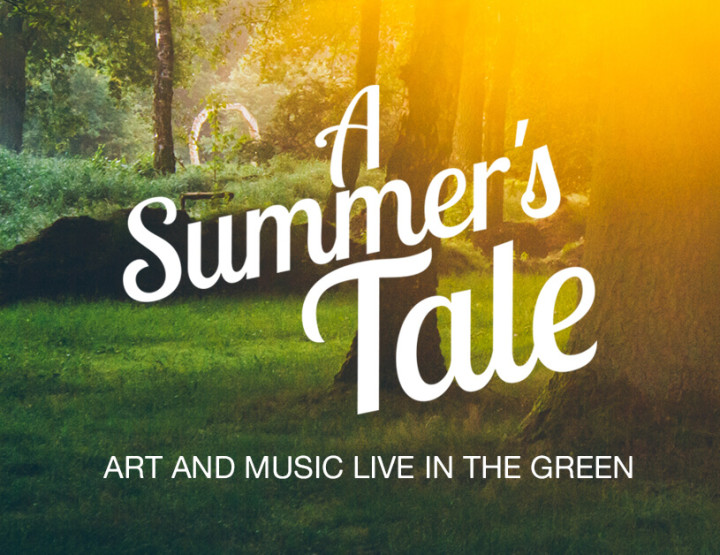 Introducing… the Official English Blogger for A Summer's Tale Festival