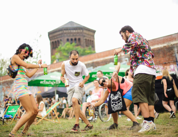 5 Ridiculously Hipster Festivals, WIN a trip to One, and Some Clothes!