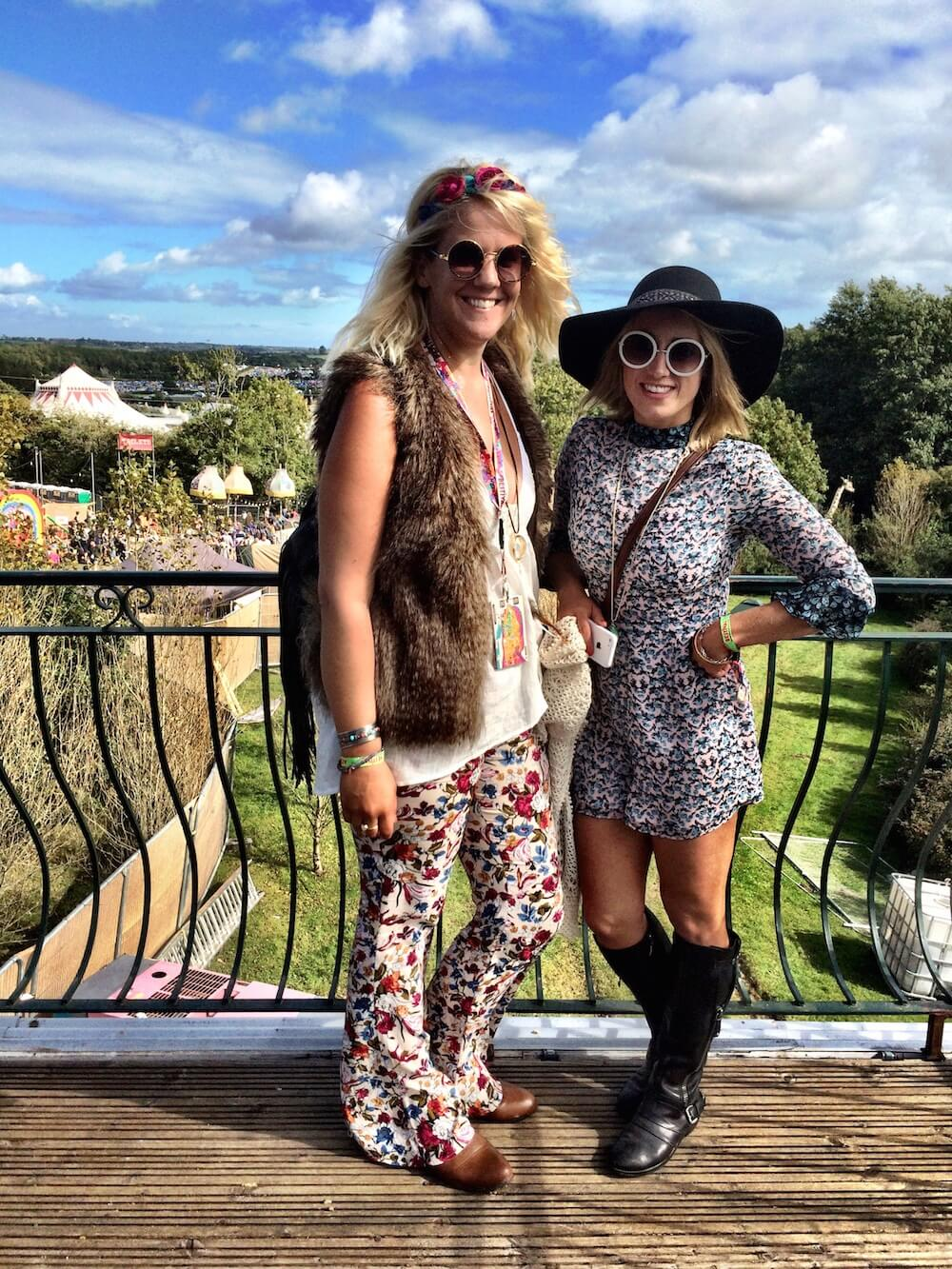 Summer of Love Bestival