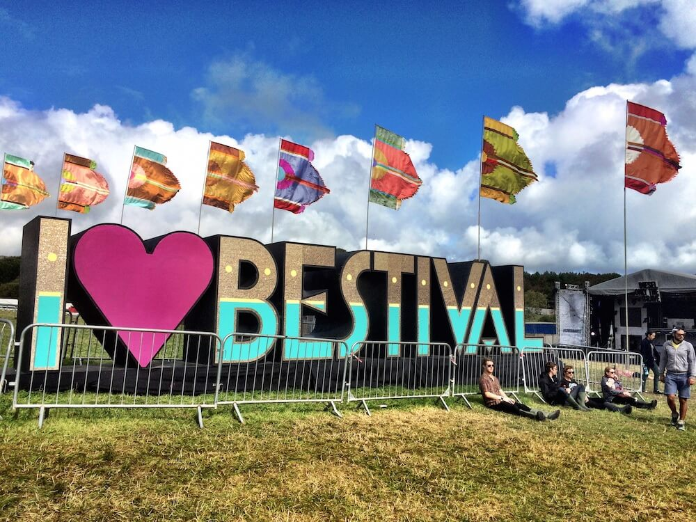 Bestival Experience