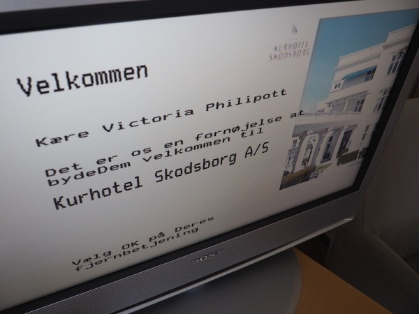 Kurhotel Skodsborg Review