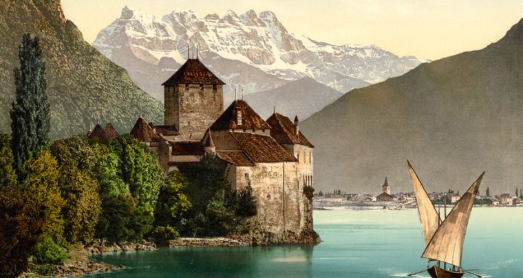 The Most Expensive Places to Visit in the World