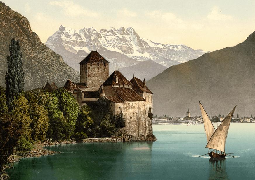 Switzerland expensive
