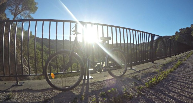 5 Scenic and Simple Cycle Routes in Catalonia