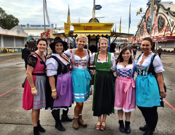 10 OktoberfestTips You NEED for Stamina