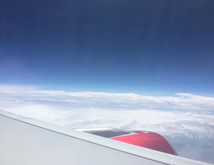 Why I Really Like Travelling with Virgin