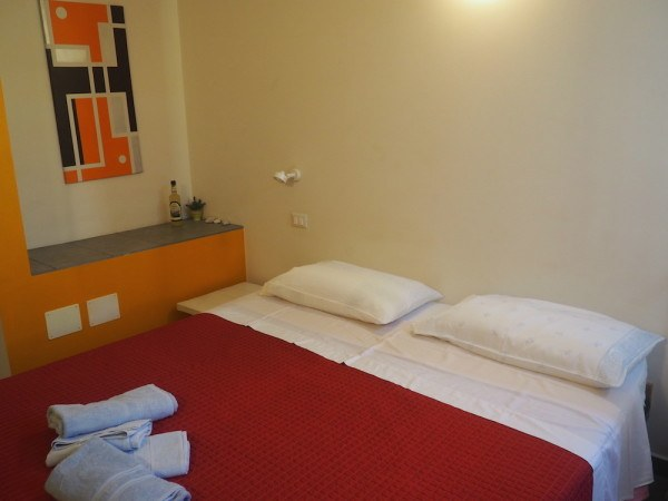 Accommodation in Mantova