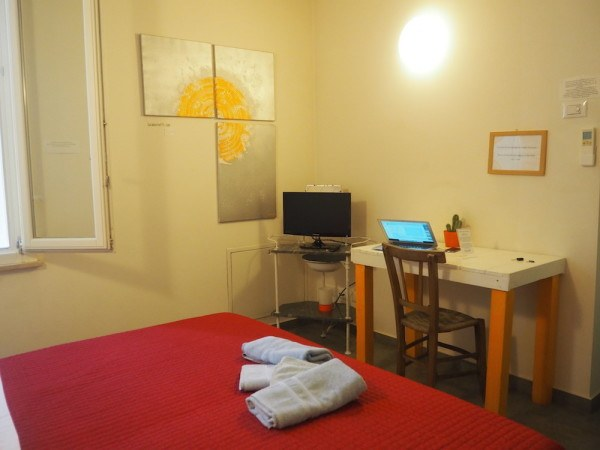 A place to stay in Mantova