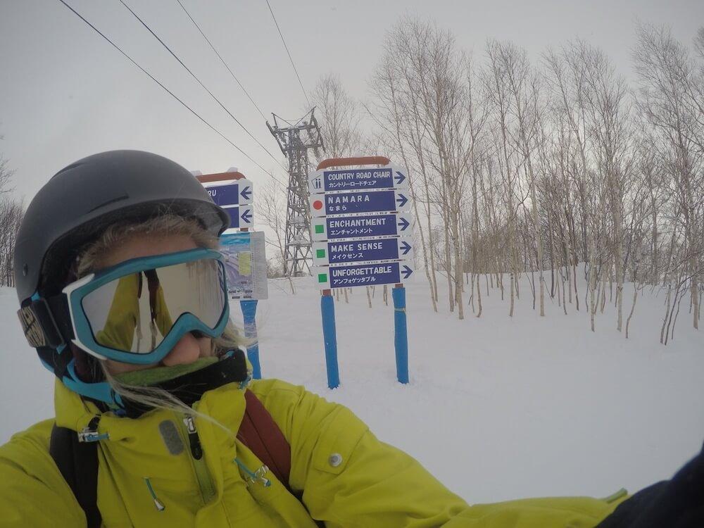 Exploring Japan in 2015
