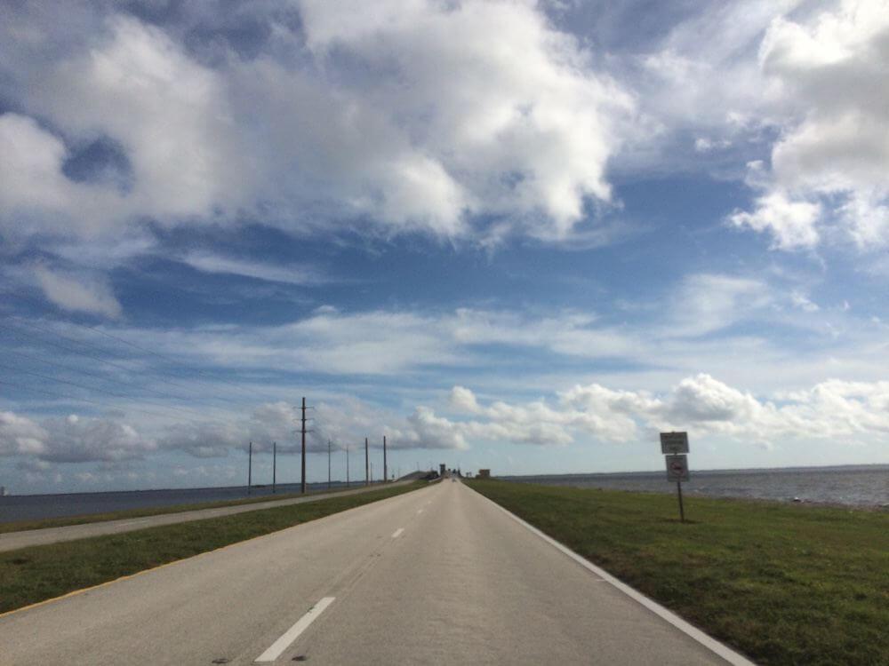 Florida driving