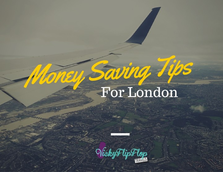 7 Tips to Save Money Exploring London