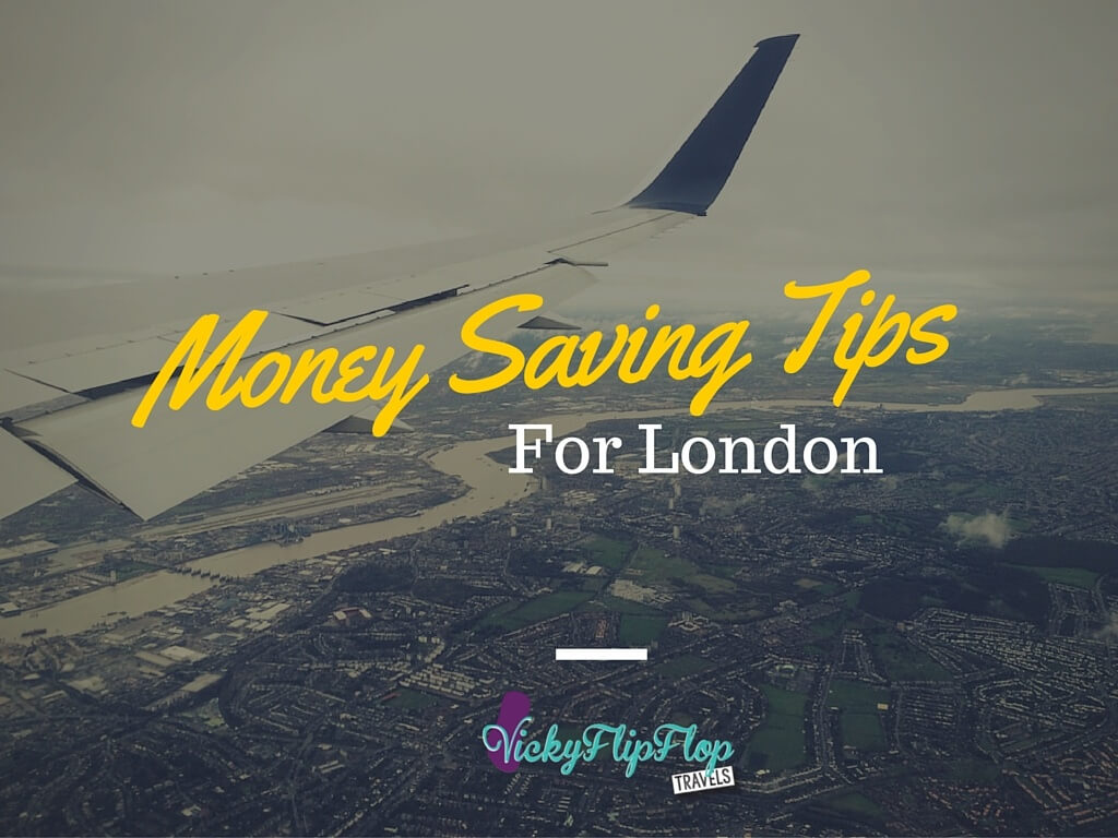 London money saving