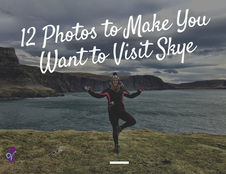 12 Photos of Skye Making Me Want to Go Back ASAP