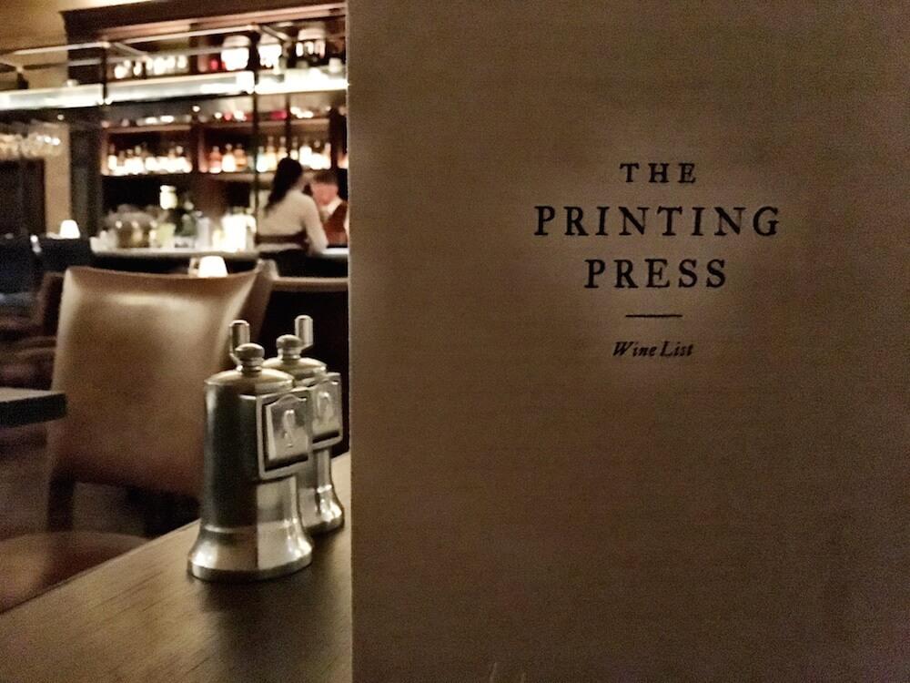 Edinburgh Printing Press