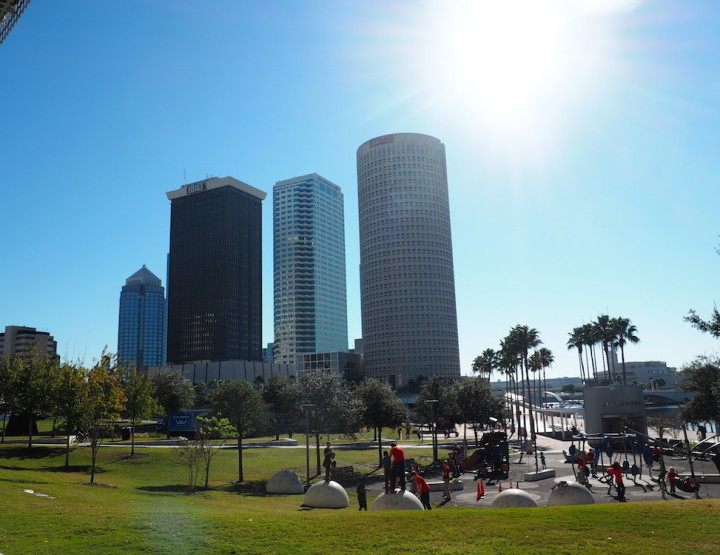 What to Do in Tampa