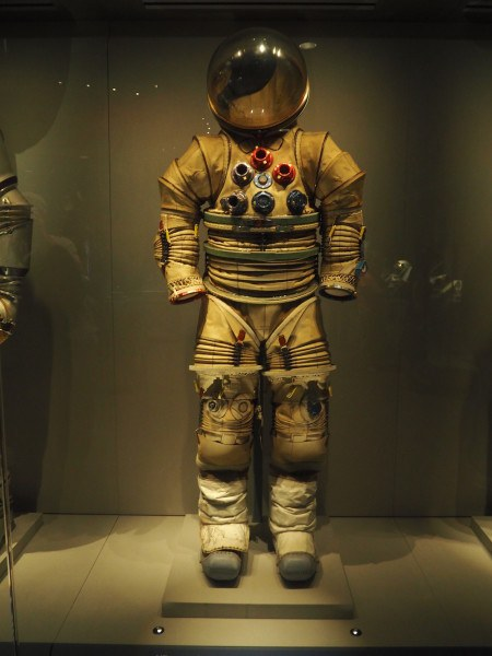 Museum at Kennedy Space Centre