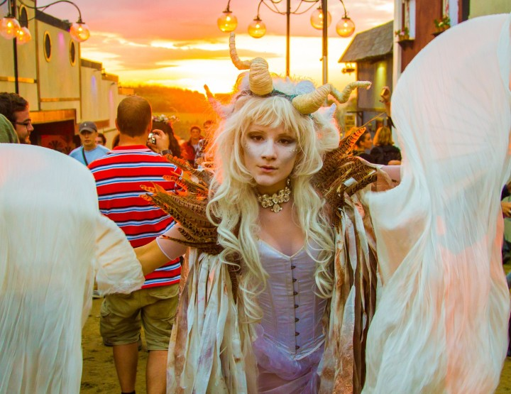 19 Festivals Like Burning Man, But Cheaper and Less Well Known