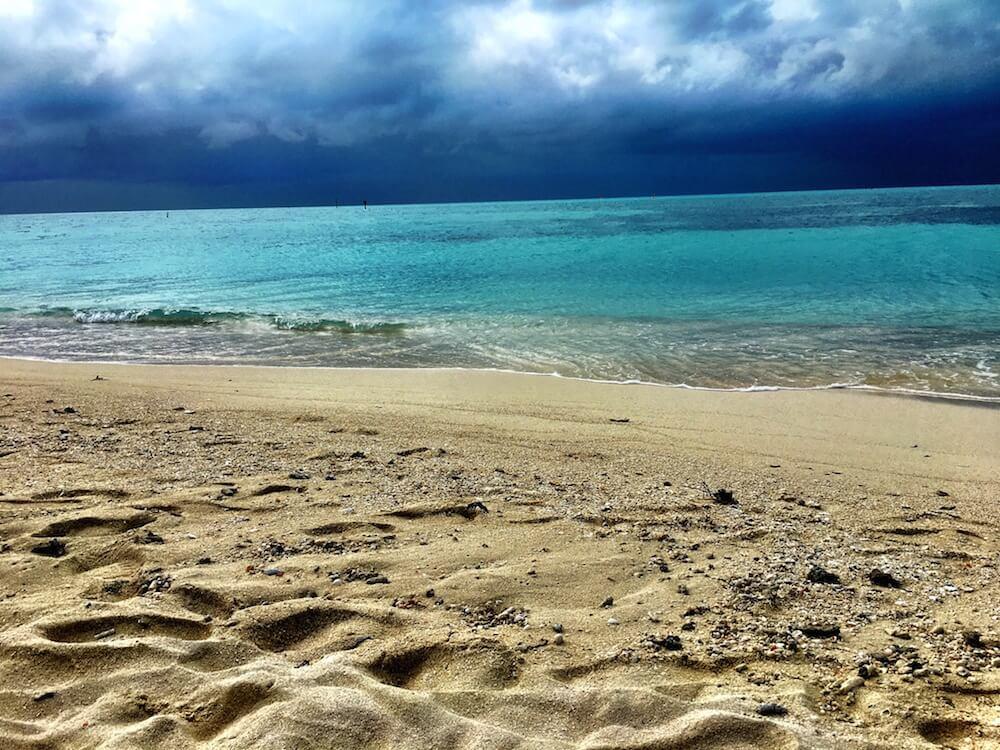 Tortugas Beach