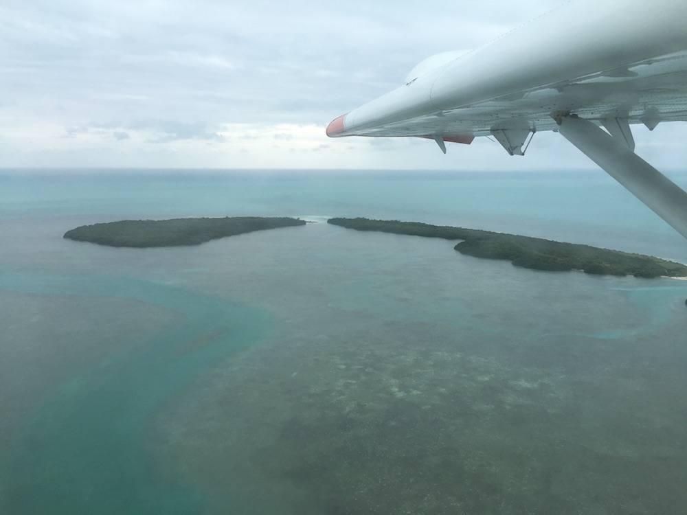 Tortugas National Park