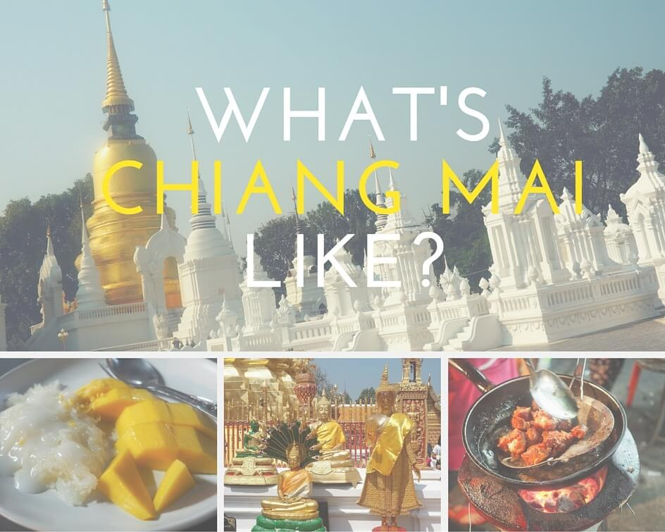 Chiang Mai review