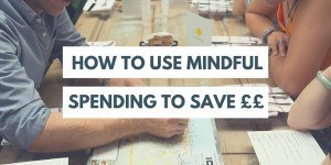 Saving money for travel