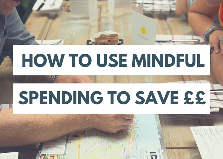 How to Save for Travel with Mindful Spending