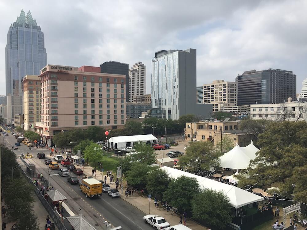 SXSW Austin what to expect