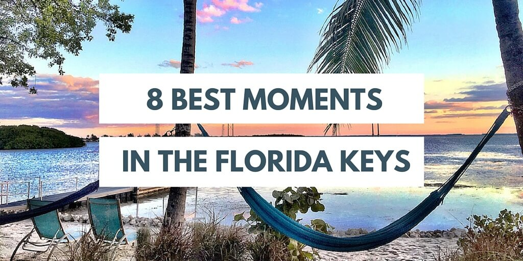 Best moments in the Florida Keys