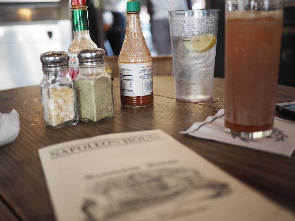 BEST FOOD experiences in New Orleans