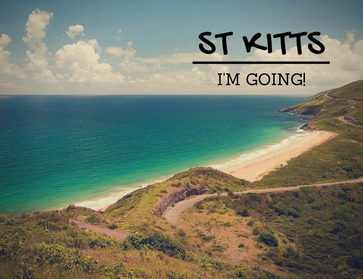 I'm St Kitts' Music, Food & Culture Ambassador, Oh Yeahhh