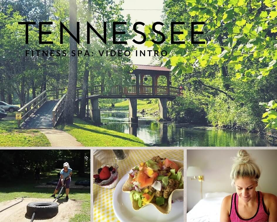 Review of the Tennessee Fitness Spa