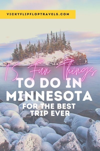 what to do in minnesota