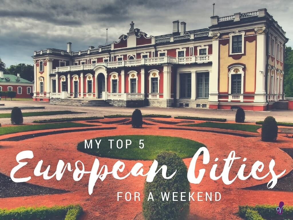 Where to go in Europe for cheap