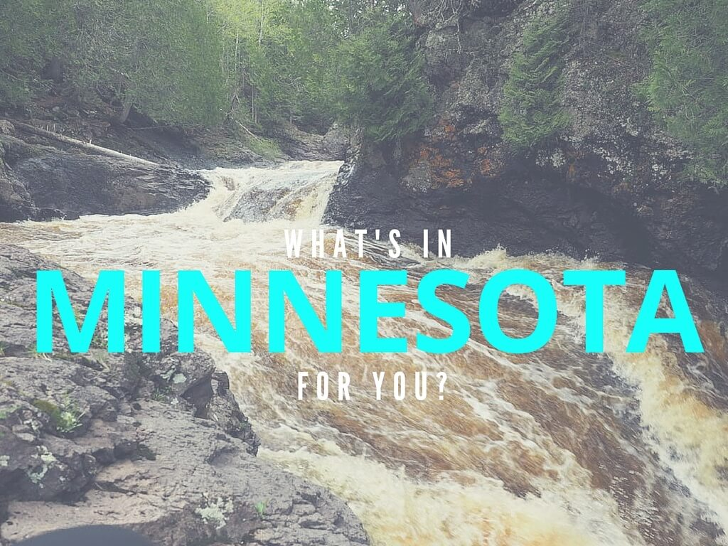 Exploring Minnesota