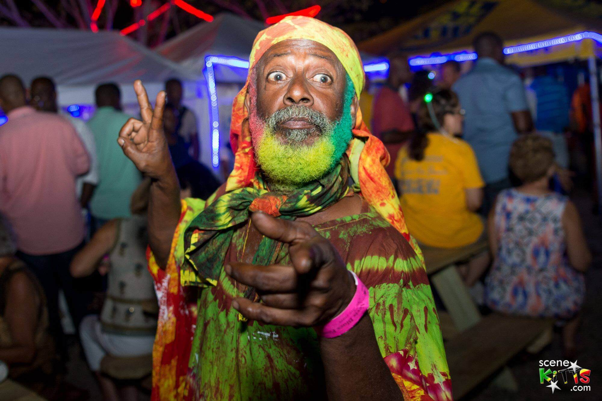 Festivals in St Kitts