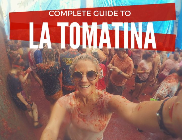 La Tomatina: EVERYTHING You Need to Know