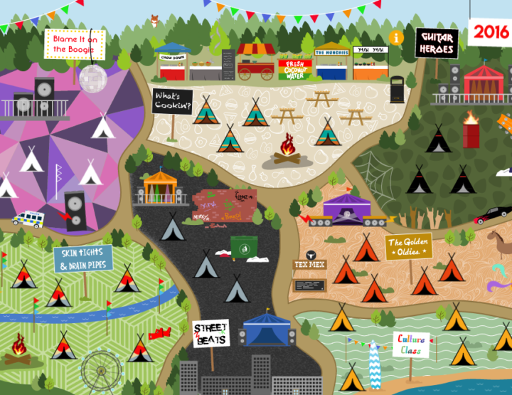 How to Find the Perfect Small Festival for You