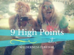 Wilderness Festival review