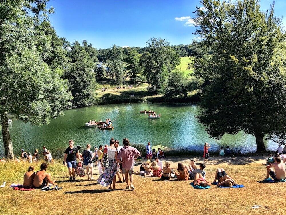 Best bits of Wilderness Festival