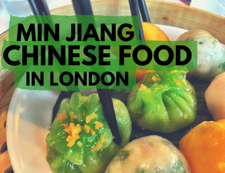 Min Jiang Review: Authentic Chinese in the Heart of London
