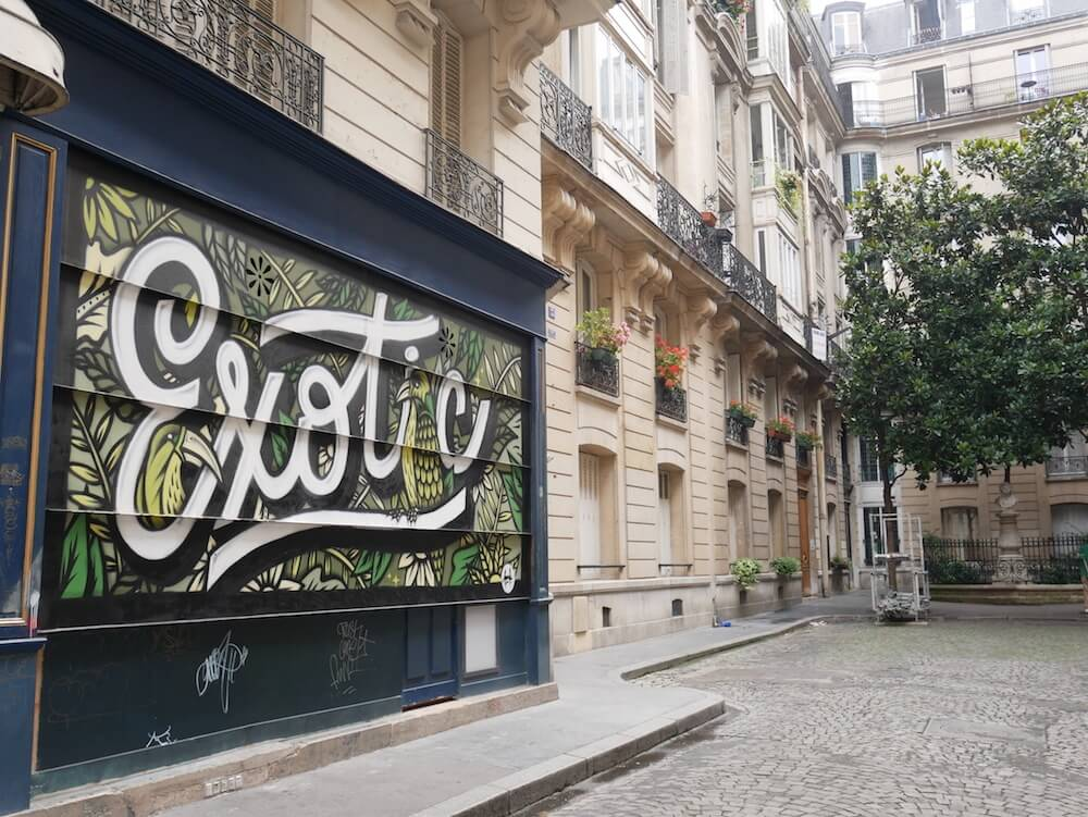 Cool free things to do in Paris