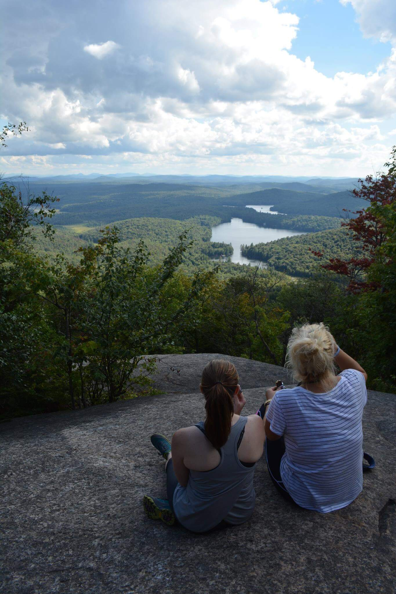 looking-over-the-adirondacks