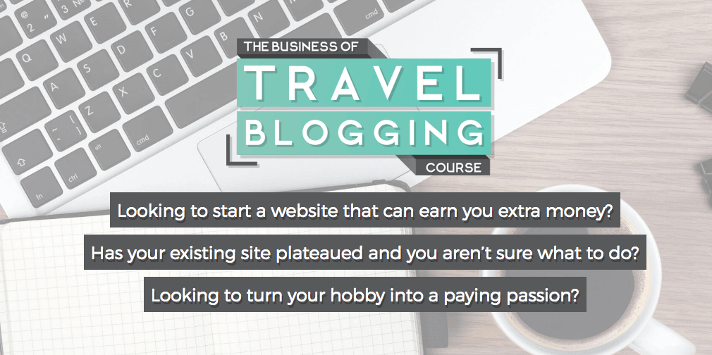 travel blogger gifts