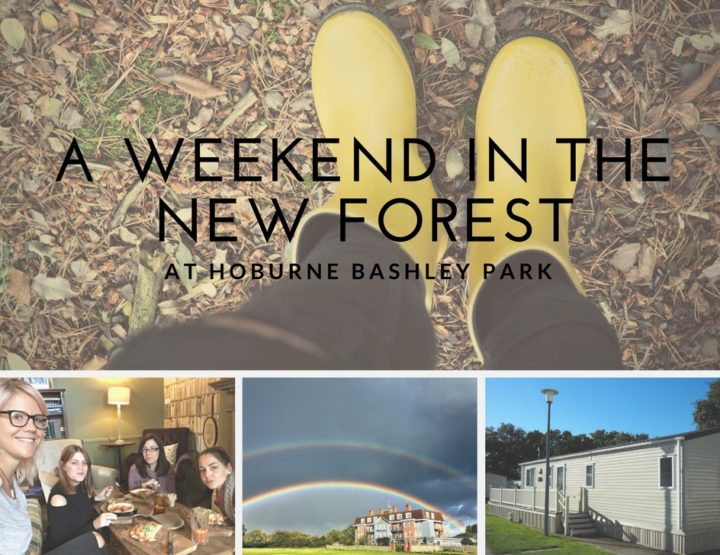 How to Have a Brilliant Weekend in the New Forest