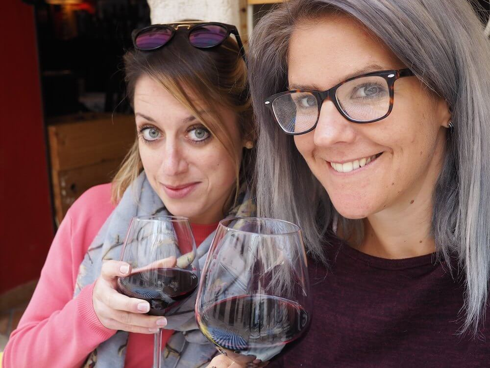 Travelling in Rovinj