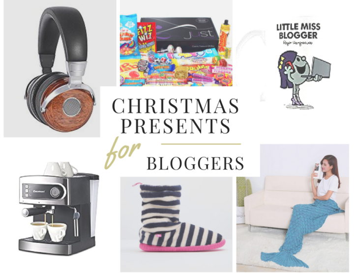 37 Awesome Christmas Presents for Bloggers