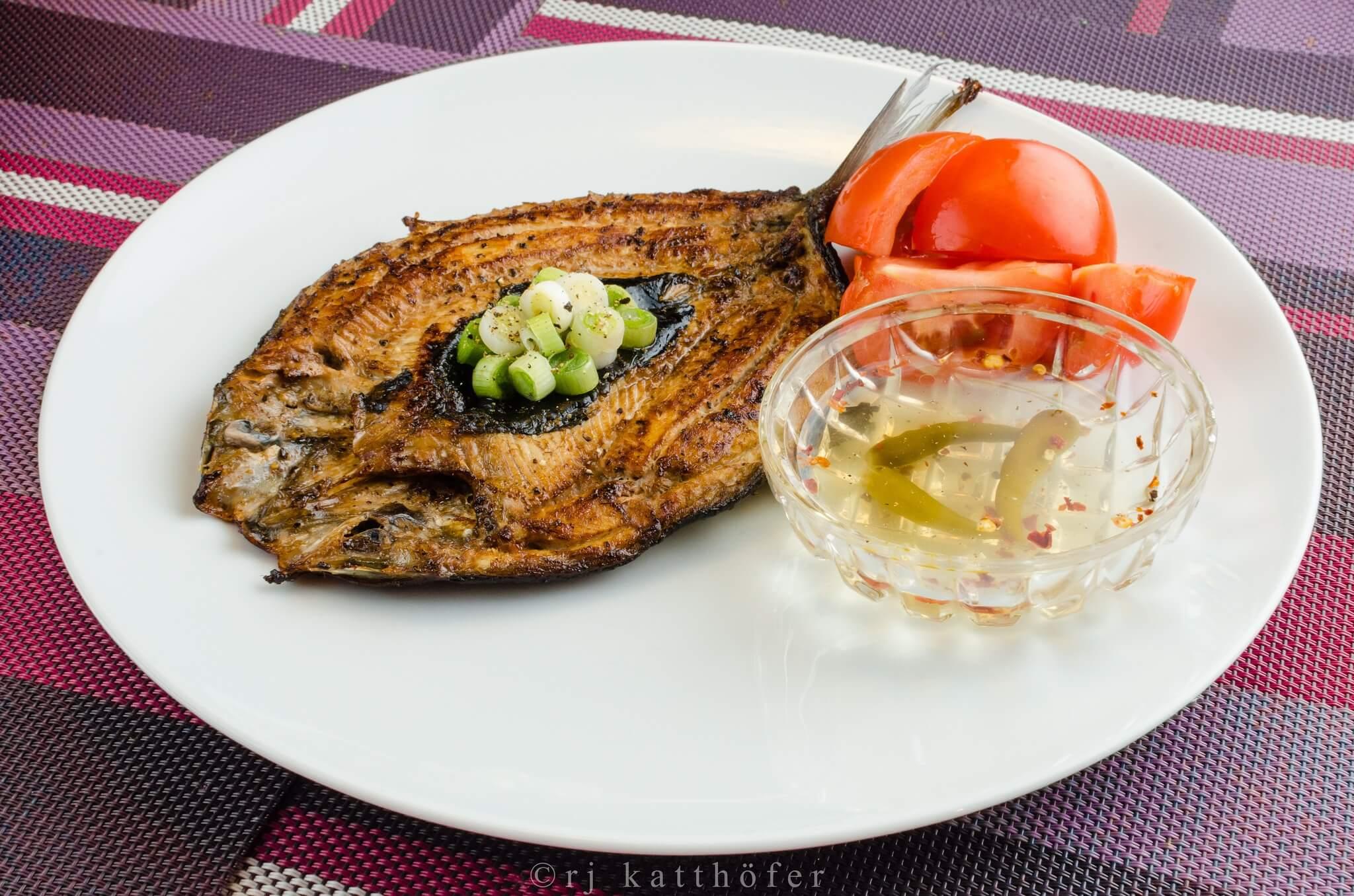 fish in philippines