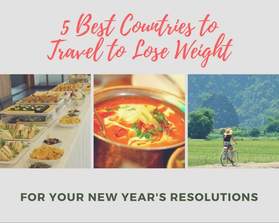 Vickyflipfloptravels travel and festival blogger 5 best using travel as a weight loss tool is a great idea if you have the time and money and if you choose your destination wisely ccuart Images
